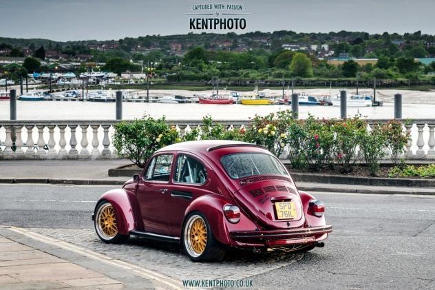 Car Magazines photoshoots Kent