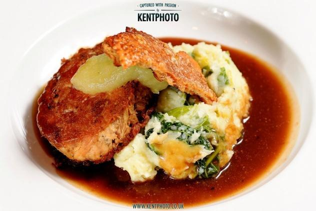 Kent food photographer
