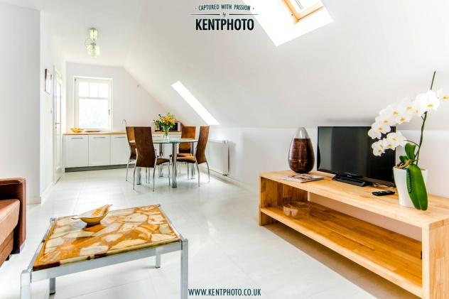Maidstone interiors photographer