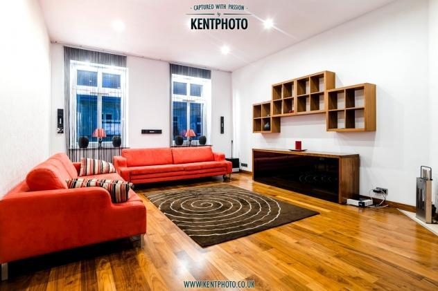 Maidstone interiors photographer