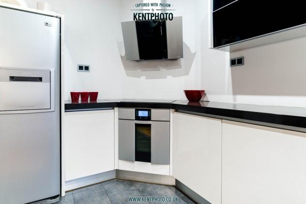 Kitchens photography Kent