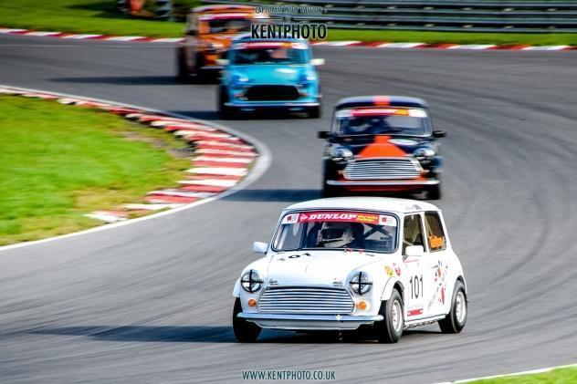 Motorsport photography Kent
