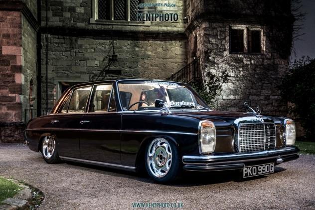 Maidstone automotive photography